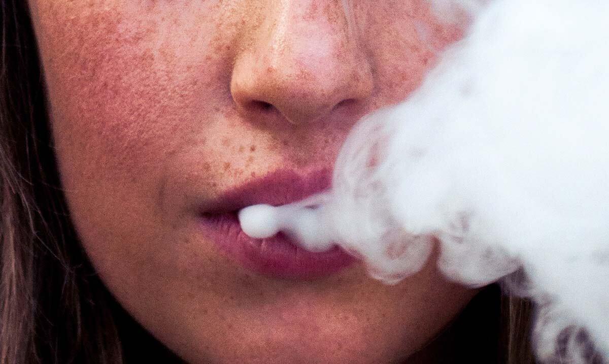 E-liquide naturel sans propylène glycol, sans arôme et sans glycérine végétale Végétol® - Asthme, tabac et vapotage